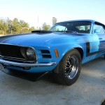 1970 Boss 302 for sale