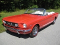 classic mustangs for sale