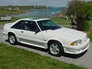 1987-1993 Mustang Coupe